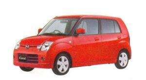 Mazda Carol X Exterior  Package 2005 г.