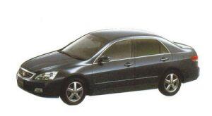 Honda Inspire AVANZARE 2005 г.