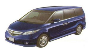 Honda Elysion VG Aero VSA Package FF 2005 г.