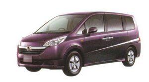 Honda Step Wagon G  FF 2005 г.