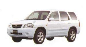 Mazda Tribute LX 2005 г.