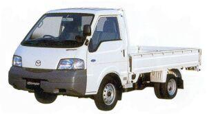 Mazda Bongo Truck DX Long 2005 г.