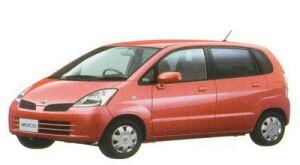 Nissan Moco C (2WD) 2005 г.
