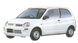 Mitsubishi Minica Lyra (Van) 2005 г.