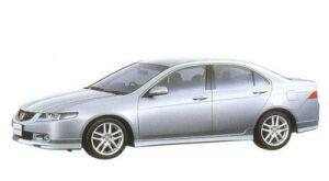Honda Accord 24S 2005 г.