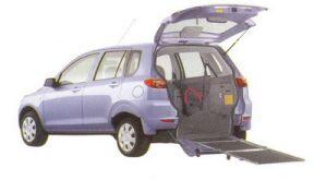 Mazda Demio i  Casual 2005 г.