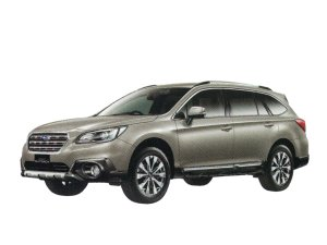 Subaru Outback Legacy Outback Limited 2016 г.