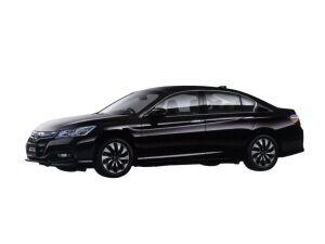 Honda Accord Hybrid EX 2016 г.