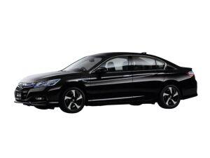 Honda Accord Plug-In Hybrid SX 2016 г.