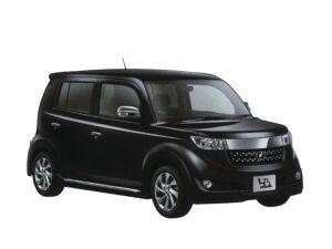 Toyota Bb 1.5Z Kirameki 2016 г.