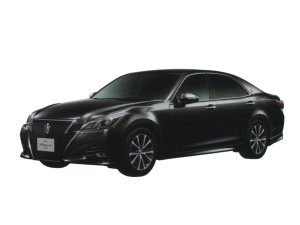 Toyota Crown 2.0 Athlete G-T 2016 г.