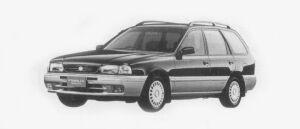 Mazda Familia WAGON 1800 DOHC XG-TOURING SUPER 4WD 1996 г.