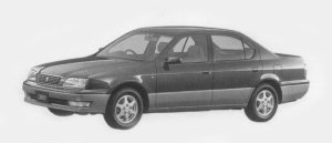 Toyota Camry 2.0ZX 1996 г.