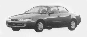 Toyota Sprinter Marino 1.5F TYPE 1996 г.