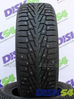 Зимние шины Nokian Nordman 7 suv 225/65 17 дюймов новые в Новосибирске