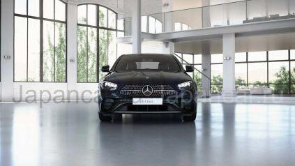 Mercedes-Benz E-Class 2020 года в Москве