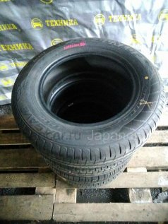 Летниe шины Dunlop Enasave 195/65 15 дюймов б/у в Новосибирске