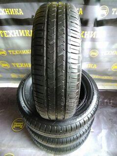 Летниe шины Bridgestone Ecopia nh100c 175/60 15 дюймов б/у в Новосибирске