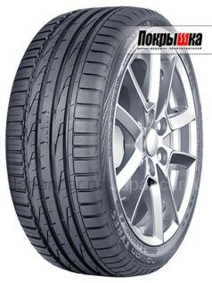Всесезонные шины Nokian Hakka blue 2 suv 285/60 18 дюймов новые в Москве