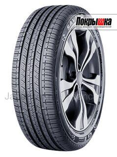 Летниe шины Gt radial Savero suv 235/55 18 дюймов новые в Москве