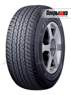 Летниe шины Dunlop Grandtrek at25 285/60 18 дюймов новые в Москве