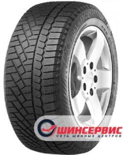 Зимние шины Gislaved Soft frost 200 suv 235/55 19 дюймов новые в Уфе
