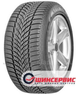 Зимние шины Goodyear Ultragrip ice 2 195/55 16 дюймов новые в Уфе