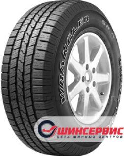 Летниe шины Goodyear Wrangler sr-a 265/60 18 дюймов новые в Уфе