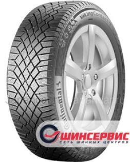 Зимние шины Continental Vikingcontact 7 ssr 225/60 18 дюймов новые в Уфе