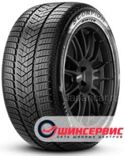 Зимние шины Pirelli Scorpion winter_ 305/40 20 дюймов новые в Краснодаре