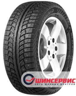 Зимние шины Matador Mp-30 sibir ice 2 175/65 14 дюймов новые в Уфе