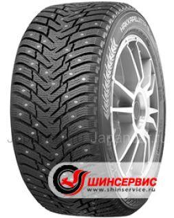 Зимние шины Nokian Hakkapeliitta 8 195/60 15 дюймов новые в Уфе