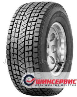 Зимние шины Maxxis Ss-01 presa suv 235/55 18 дюймов новые в Уфе