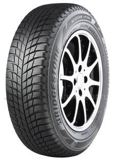 Всесезонные шины Bridgestone Blizzak lm001 245/45 18 дюймов новые в Санкт-Петербурге