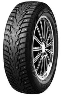 Всесезонные шины Nexen Winguard winspike wh62 225/60 16 дюймов новые в Санкт-Петербурге