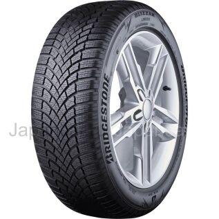 Всесезонные шины Bridgestone Blizzak lm005 195/55 15 дюймов новые в Санкт-Петербурге