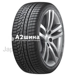 Всесезонные шины Hankook Winter i*cept evo 2 w320 245/35 20 дюймов новые в Санкт-Петербурге