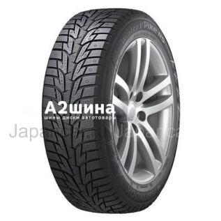 Всесезонные шины Hankook Winter i*pike rs w419 175/70 13 дюймов новые в Санкт-Петербурге