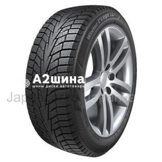 Всесезонные шины Hankook Winter i*cept iz2 w616 245/45 18 дюймов новые в Санкт-Петербурге