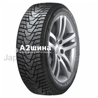 Всесезонные шины Hankook Winter i*pike rs2 w429 155/80 13 дюймов новые в Санкт-Петербурге