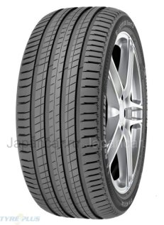 Летниe шины Michelin Latitude sport 255/60 18 дюймов новые в Находке