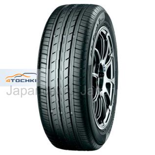 Летниe шины Yokohama Bluearth-es es32 215/60 16 дюймов новые в Хабаровске
