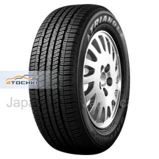 Всесезонные шины Triangle Tr257 245/70 16 дюймов новые в Хабаровске