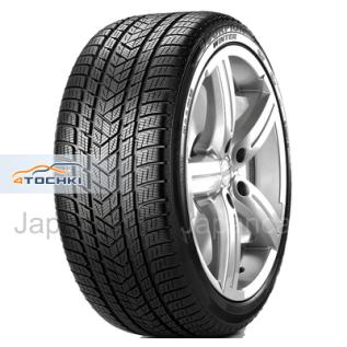 Зимние шины Pirelli Scorpion winter 225/65 17 дюймов новые в Хабаровске
