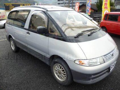 Toyota Estima Emina 1996 года во Владивостоке