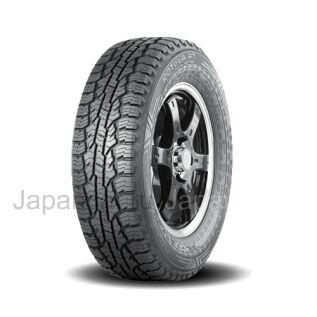 Грязевые шины Nokian Rotiva at 265/60 18 дюймов новые во Владивостоке