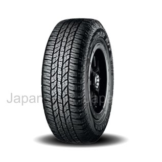 Грязевые шины Yokohama Geolandar a/t g015 265/65 17 дюймов новые во Владивостоке