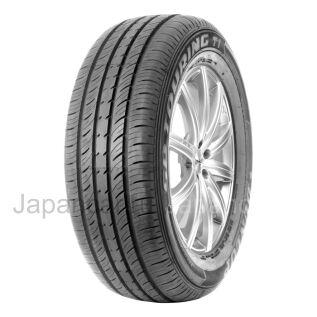 Летниe шины Dunlop Sp touring t1 185/60 14 дюймов новые в Мытищах