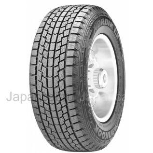 Зимние шины Hankook Dynapro i*cept rw08 285/60 18 дюймов новые в Мытищах