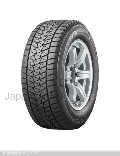 Зимние шины Bridgestone Dm-v2 265/60 18 дюймов новые в Находке
